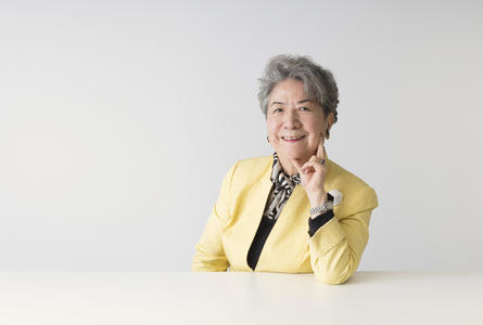 Interview with Yoko Ohara, President of Women's Empowerment in Fashion A leader of the Japanese fashion industry in its early days, Yoko Ohara speaks about her thoughts and the hopes she wants to share in the major revolutionary period currently taking place.