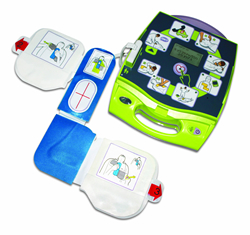 The ZOLL AED Plus®