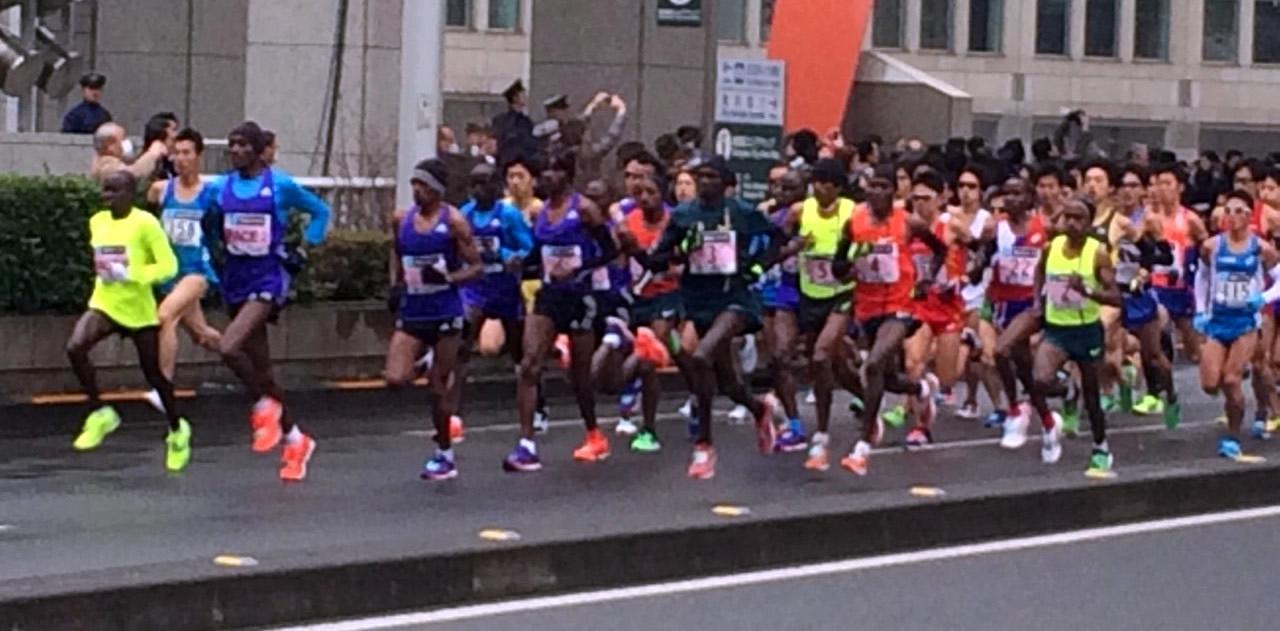結果 東京 マラソン 2019板橋Cityマラソン