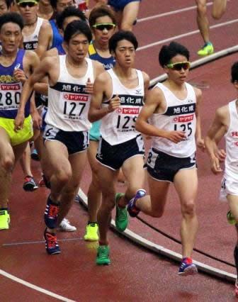 第99回日本陸上競技選手権大会 |...