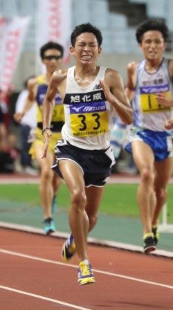 第66回全日本実業団対抗陸上競技選手権大会
