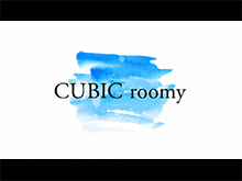 CUBIC roomy  SpecialMovie