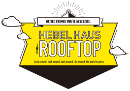 HEBEL HAUS THE ROOFTOP
