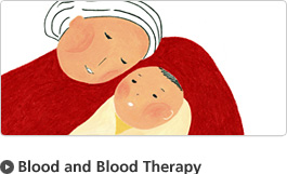 About Blood Purification Therapy